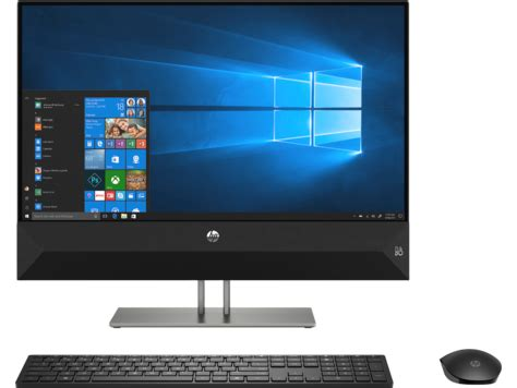 HP Pavilion All-in-One - 24-xa0036   HP® Customer Support