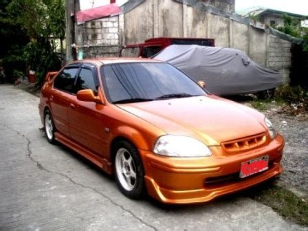 Honda Civic Hatchback MT FOR SALE from Cavite @ Adpost