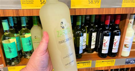 ALDI is Selling Ready-to-Drink Margaritas & They're Just