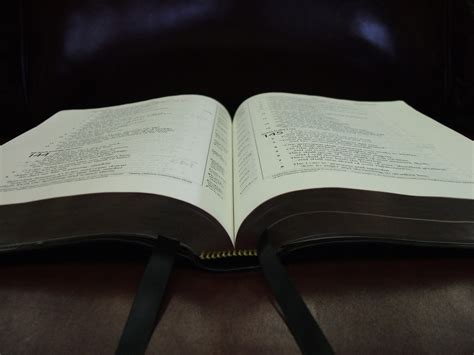 The Public Reading of Scripture in Corporate Worship