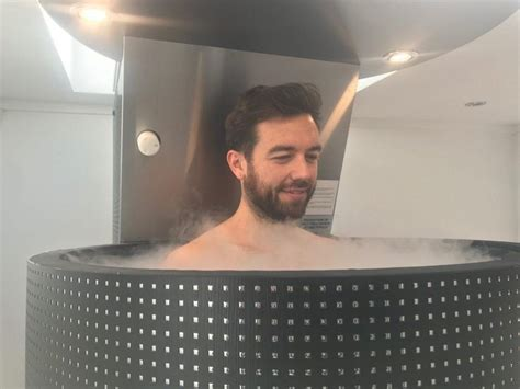 What Is Cryotherapy, What Are The Benefits?