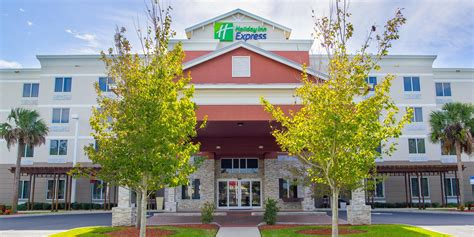 Holiday Inn Express & Suites Palm Bay Map & Driving Directions | Parking Options for Holiday Inn