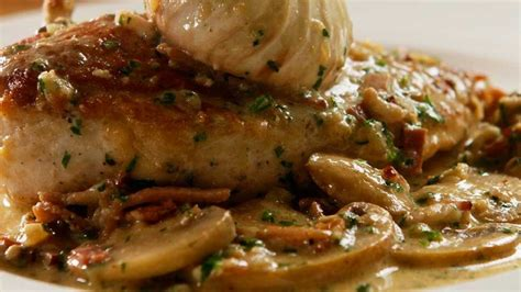 Chicken Supreme - Easy Meals with Video Recipes by Chef