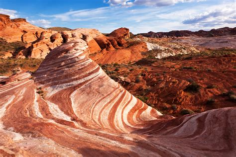 15 Spectacular Places In Nevada That Will Blow You Away NV