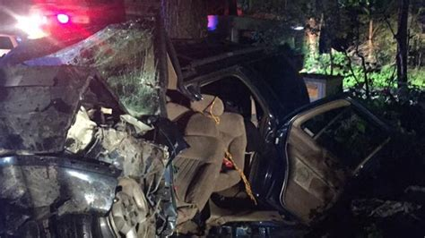 One person injured in King William crash - Tidewater Review