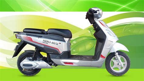 Hero Electric offering buy back on old polluting two-wheelers | IAMABIKER - Everything Motorcycle!