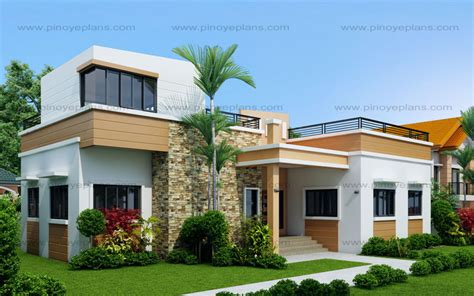 Rey – Four Bedroom One Storey with Roof Deck (SHD-2015021