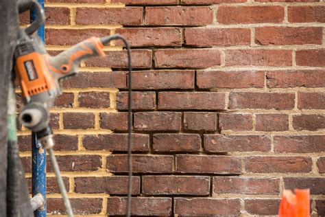 How Traditional Tuck Pointing Is Cost Effective for