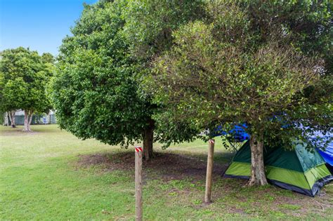 Unpowered Tent Sites (no Pets) | Pyramid Holiday Park