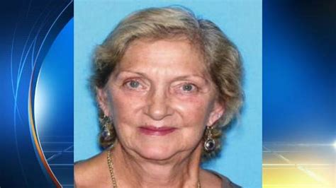 61-year-old missing woman found safe in Leesburg