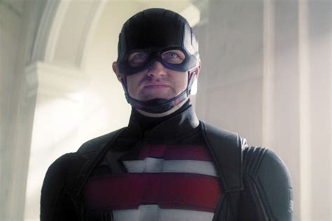 Falcon and Winter Soldier Finale Explained: Is US Agent a