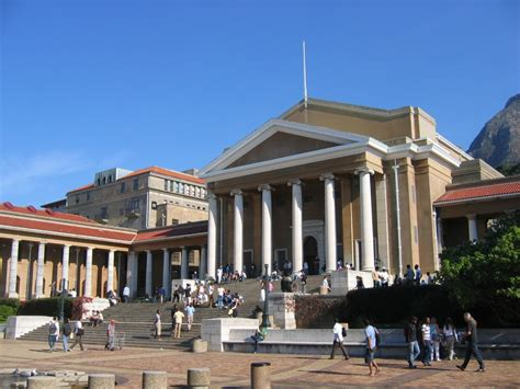 University of Cape Town | Study Abroad | Arcadia