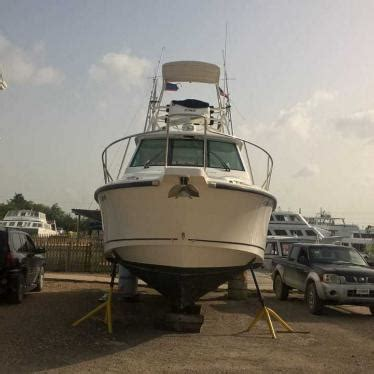 Boston Whaler Conquest 345 2011 for sale for $350,000