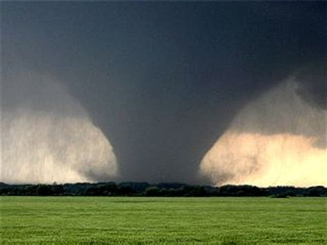Tornadoes / Useful Notes - TV Tropes
