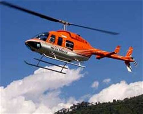 Bhubaneswar to Paradip helicopter service by Pawan Hans