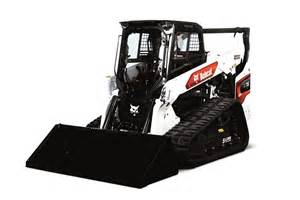 Bobcat T76 Compact Track Loader - For Sale in CO and WY