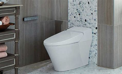Electronic bidet smart toilet FROM dxv   2017-02-15   PM