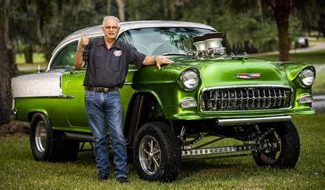 Reader Ride: 1955 Chevy is a beauty - News - Ocala