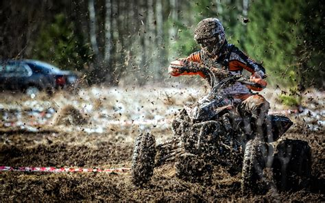 dirt, Sports, Vehicle, Mud Wallpapers HD / Desktop and