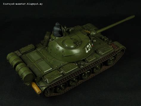 Art and Musings of a Miniature Hobbyist: Tamiya 1/35 scale