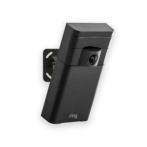 Ring Wireless Outdoor Stick Up Cam-88SC000FC100 - The Home