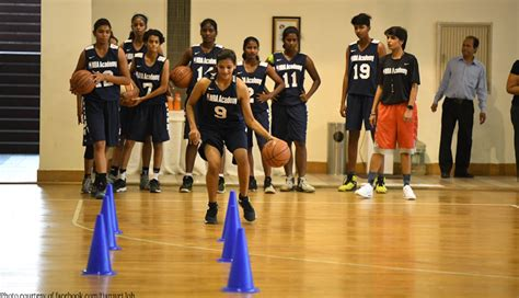 NBA Academy brings top global prospects to Australia camp