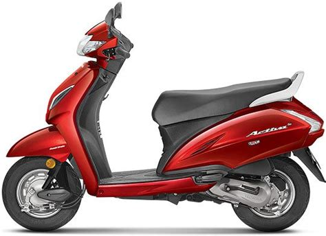 Honda Activa 5G Officially Launched @ INR 52,460