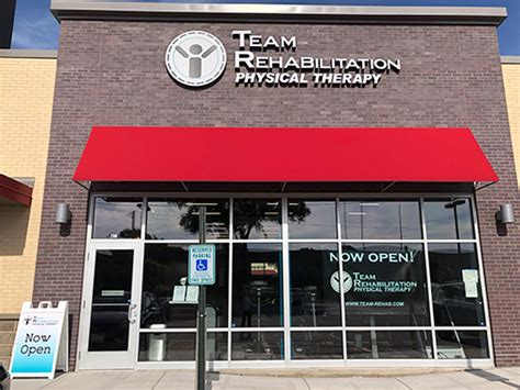 Team Rehabilitation Physical Therapy - Glendale, Wisconsin
