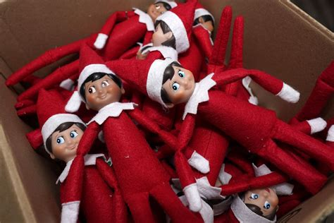 'Elf on the Shelf' movies and TV shows are coming to