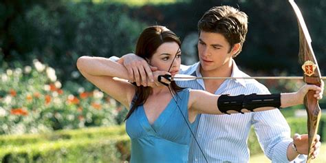 The Princess Diaries: 10 Things The Cast Has Said About