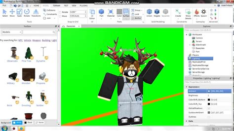 [ROBLOX] How To Make GFX /w PAINT NET Tutorial - YouTube