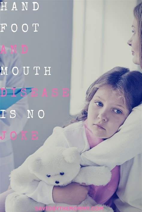 Hand, Foot and Mouth Disease Is No Joke | Mouths, Jokes