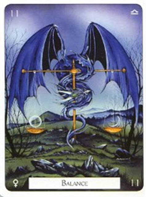 Imperial Dragon Oracle Reviews & Images   Aeclectic Tarot