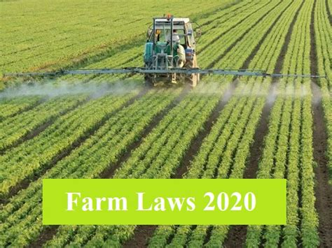 India Farmers Bill 2020 Explained - Farmer Foto Collections