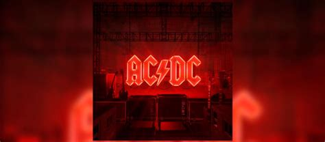 AC/DC – «Power Up» (2020) - Rocking In the Norselands
