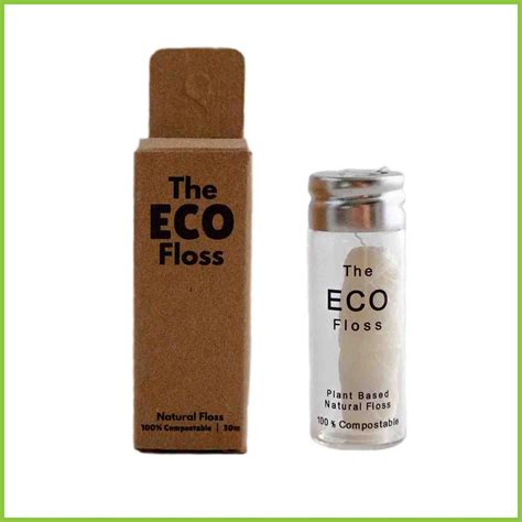 Eco-Friendly Dental Care • Compostable Toothbrushes