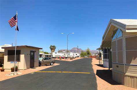 Apache Junction RV Parks   Reviews and Photos @ RVParking