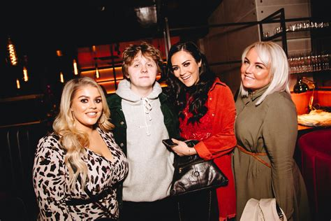 Lewis Capaldi's Reaction To His Neighbours Having Sex Is