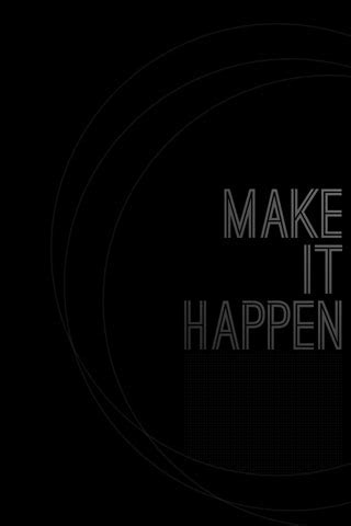 28 More Free Inspirational iPhone & iPad Wallpapers