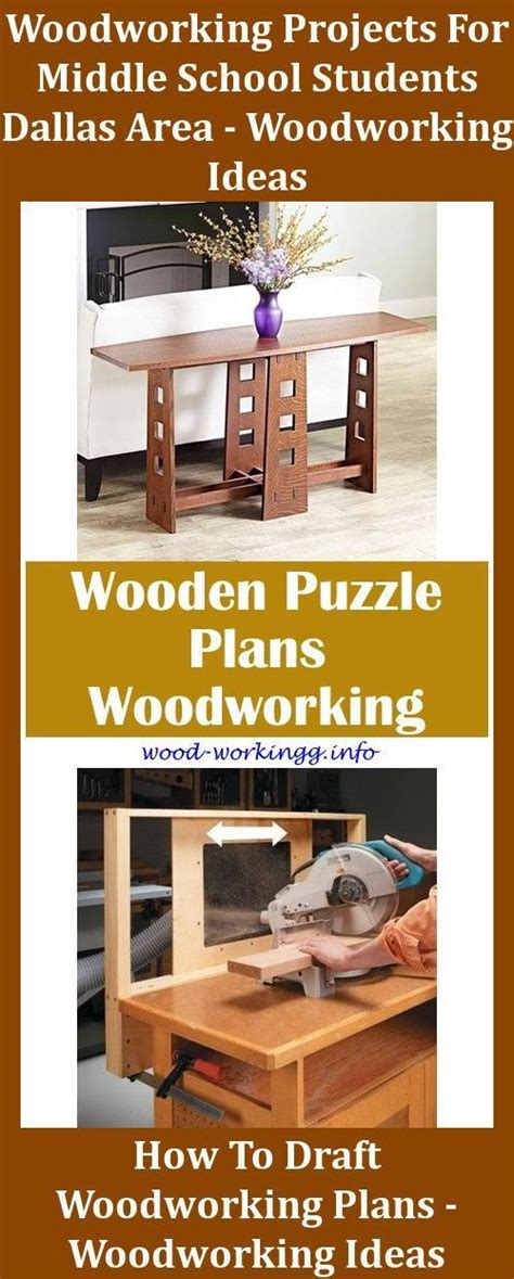 Furniture Woodworking Plans For Sale