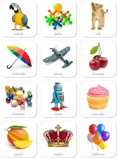 Articulation Station app for iPad & iPhone by Little Bee